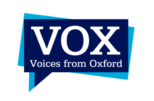 Voices from Oxford